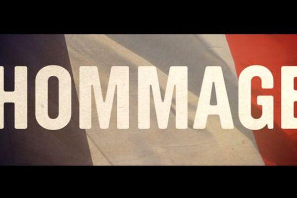Edition spéciale - Hommage national au lieutenant Colonel Arnaud Beltrame