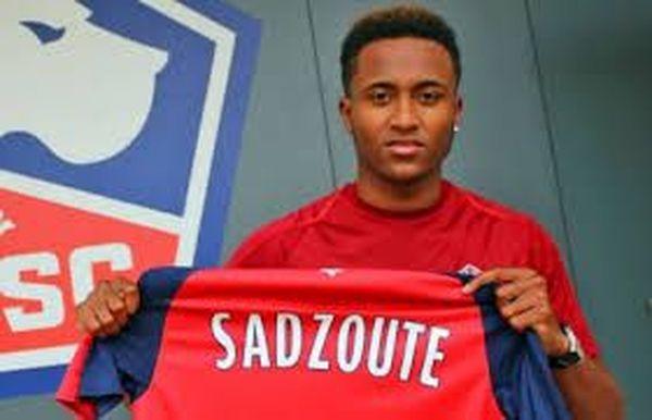 Scotty Sadzoute