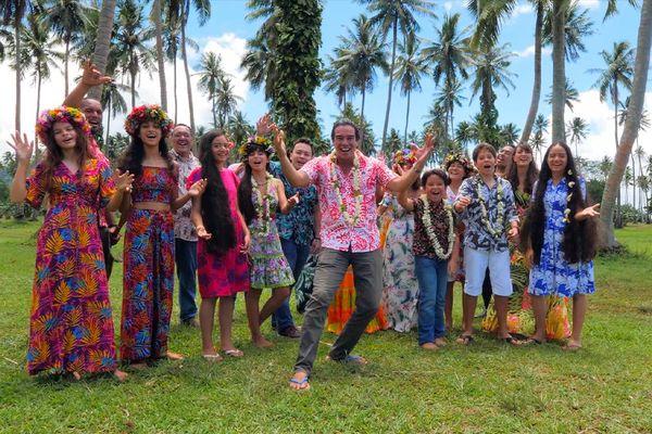 Tahiti Choir School