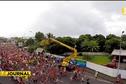 4360 Tahitiennes ont couru pour la lutte contre le cancer