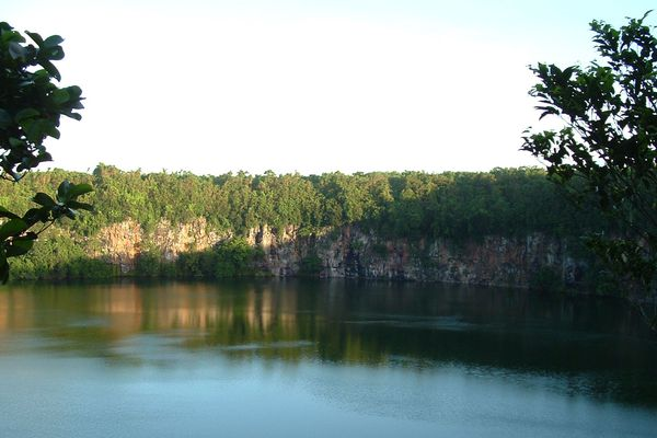 Tourisme: un projet d'aménagement du site de Lalolalo
