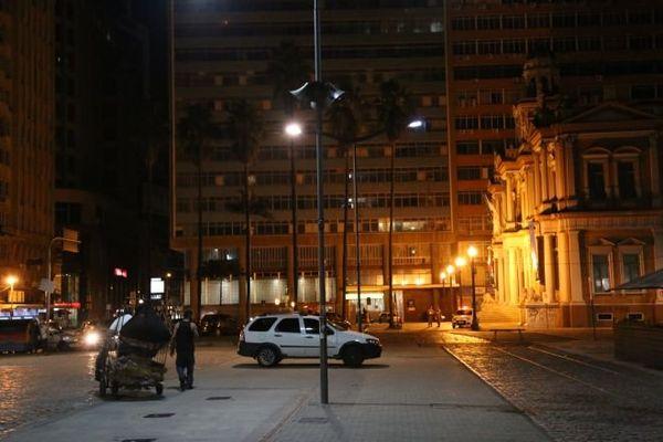 Rue de Porto Alegre