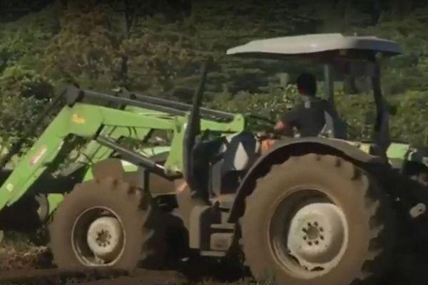 Les agriculteurs peuvent continuer à se déplacer