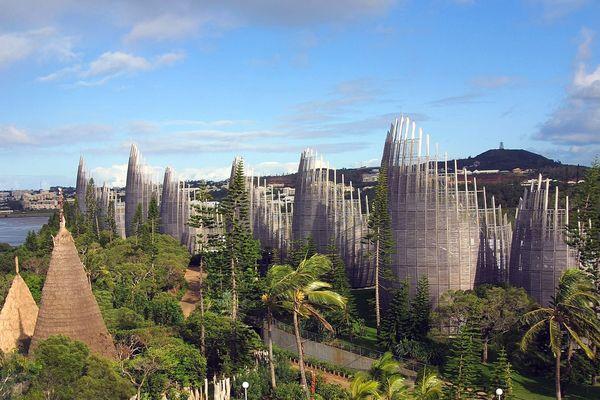 Centre Tjibaou
