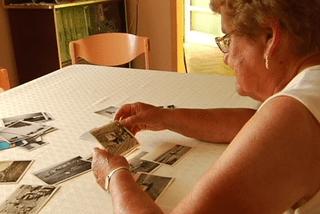 Les phares et l'archipel : les familles se souviennent