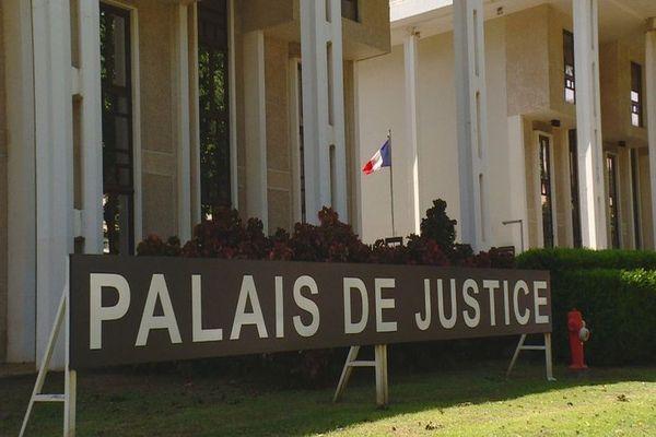 palais de justice La Réunion