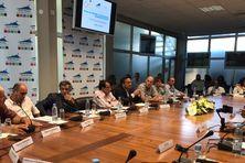 Front commun pour défendre la Réunion aux assises des Outre-mer