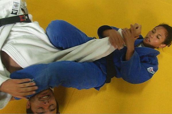 20160202 Asara Judo