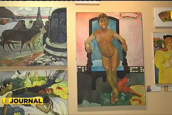 Exquises Marquises : les touristes sur les pas de Brel et de Gauguin.