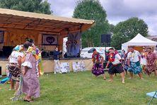 Les Wallisiens et les Futuniens de l'hexagone se sont retrouvés au Mans les 30 et 31 juillet pour célébrer les 60 ans du statut de 1961