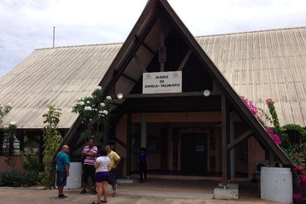 Mairie de Awala-Yalimapo