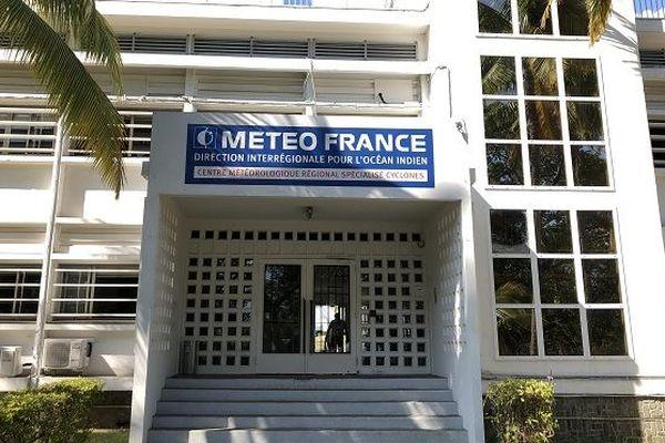 Les services de Météo France à La Réunion