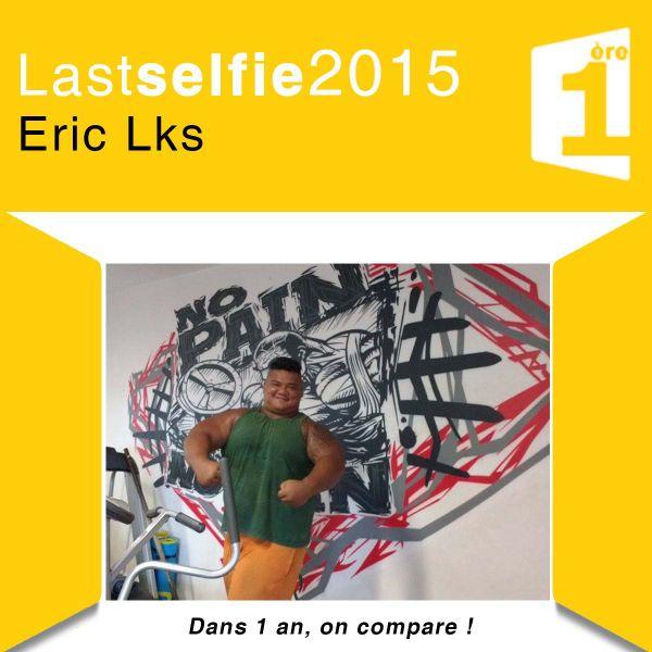 Eric Lks
