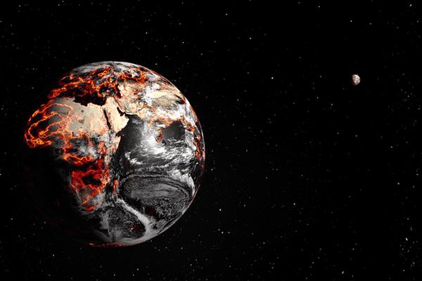 SOS, planète en danger
