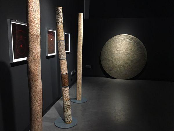 expo Opale art aborigène 4