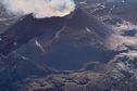Piton de la Fournaise : l'intensité de l'éruption en baisse lente mais constante