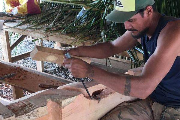 festival marquises sculpteur