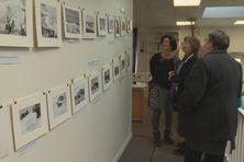 Une soixantaine de photographies de Saint-Pierre et de Miquelon exposée à la bibliothèque municipale de saint-pierre jusqu'au 29 mai. Elle sera visible à Miquelon à partir du 3 juin. Des clichés choisis par nos aînés.