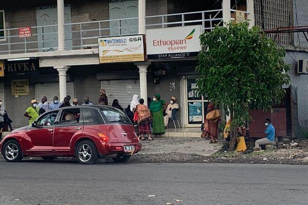 Ethiopan
