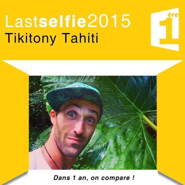Tikitony Tahiti
