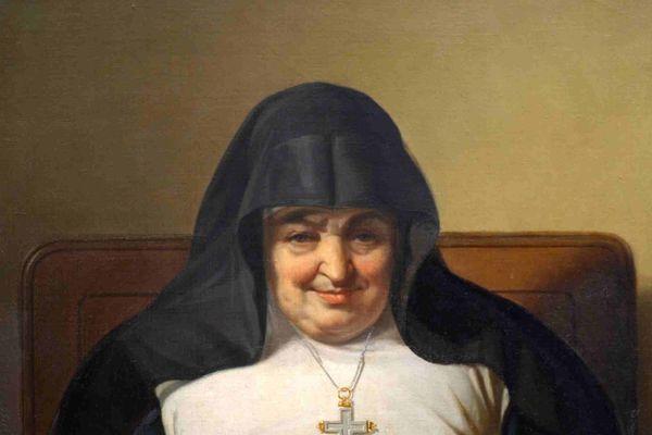 anne Marie Javouhey