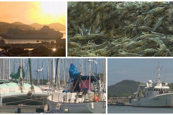 Economie de la mer