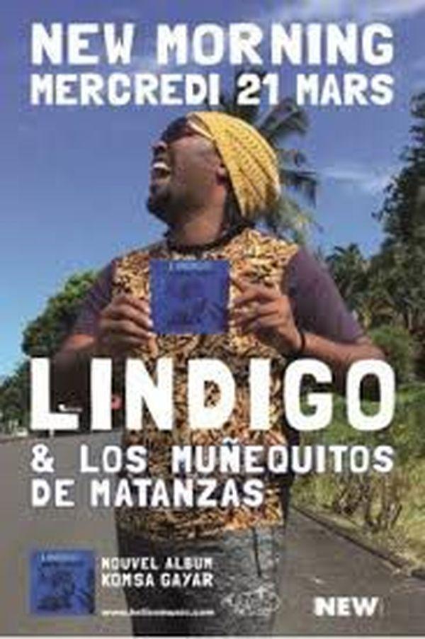 Lindigo