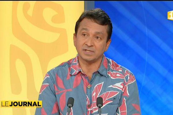 Nuihau Laurey : « une large part des ressources du pays est consacrée à l'économie »
