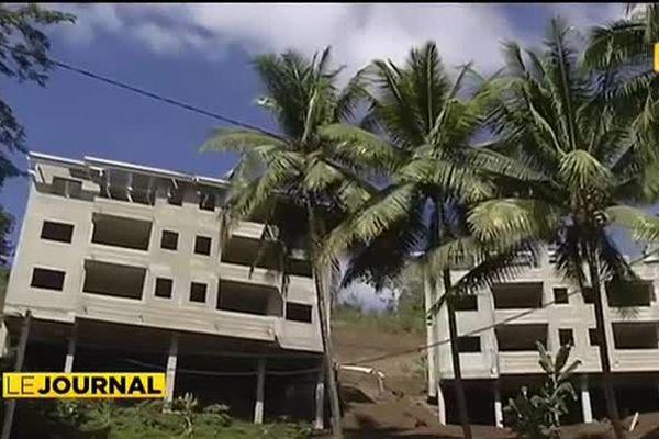 Le gouvernement encourage la relance du bâtiment