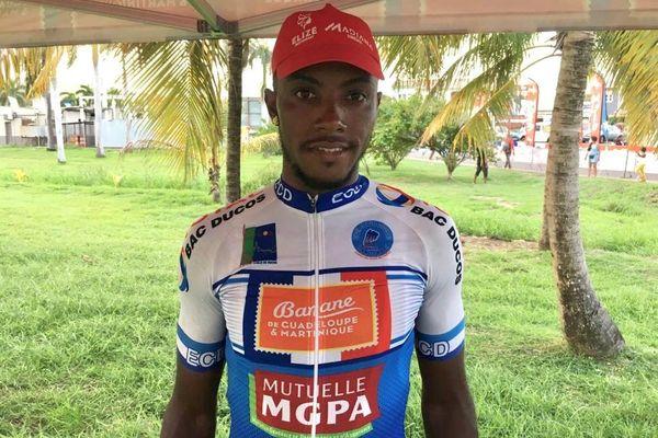 Thierry Ragot cyclisme