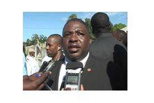 John Joël Joseph, ancien sénateur d'Haïti, sous le coup d'un avis de recherche dans l'affaire de l'assassinat de Jovenel Moïse.