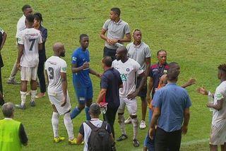 Football coupe de France élimination US Sainte-Marie 171119