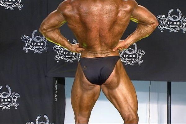 Championnat du Pacifique sud de bodybuilding 14