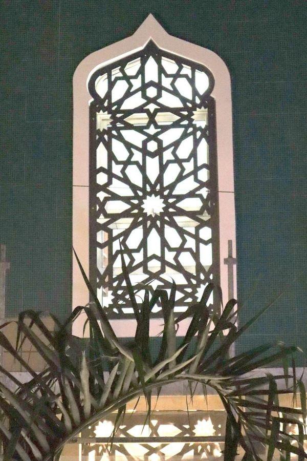 Les nouvelles ouvertures de la Grande Mosquée de Saint-Denis.