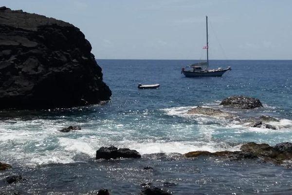 tamatoa bateau mehetia