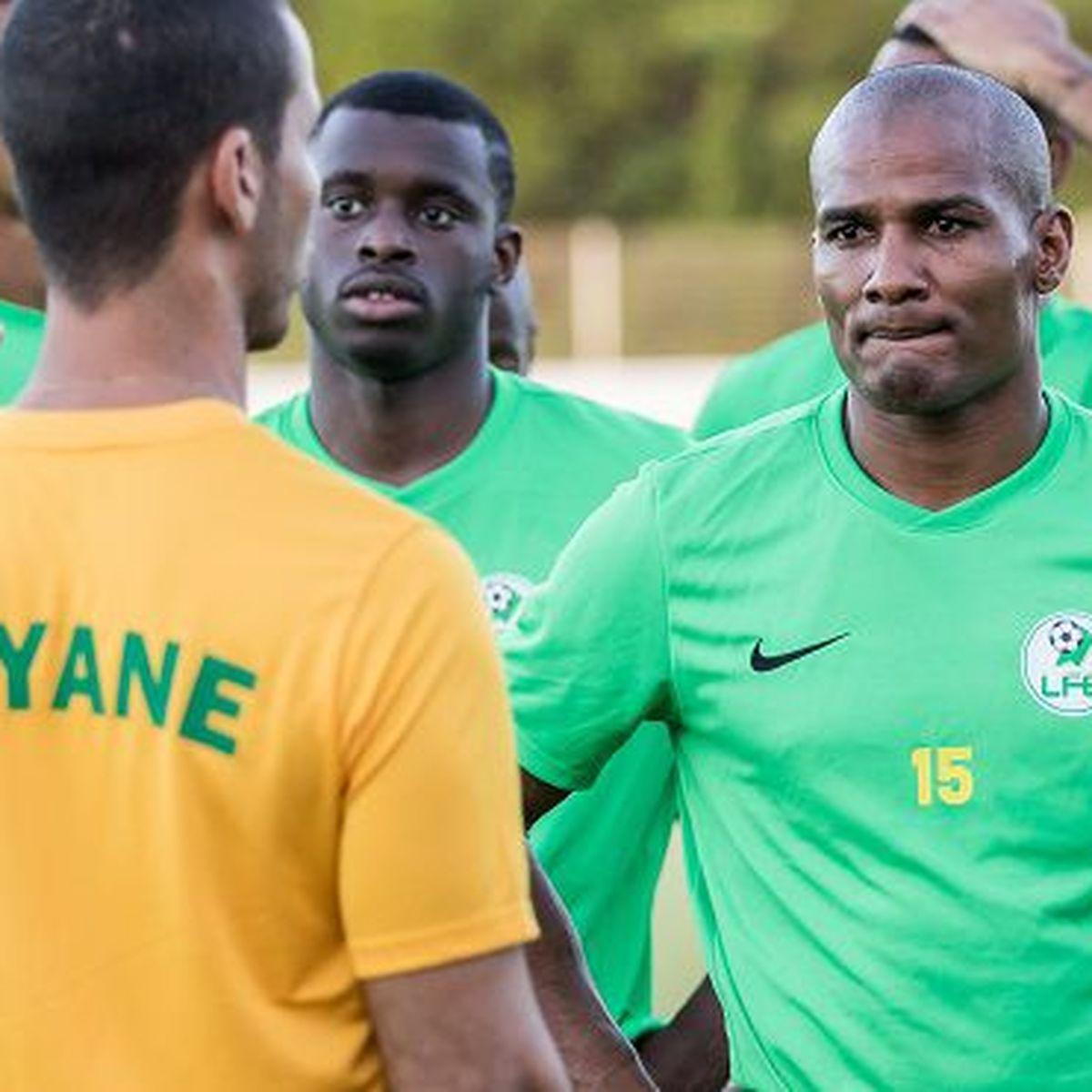 Le TAS rejette les deux appels déposés par Florent Malouda contre la CONCACAF