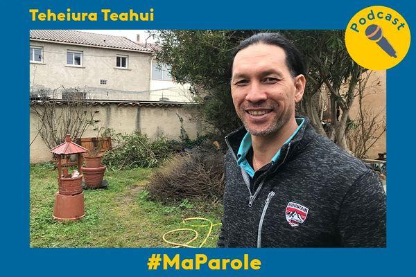 Teheiura Teahui #MaParole