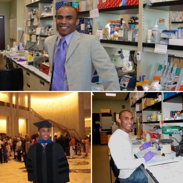 Docteur en médecine moléculaire, Miguel s'est spécialisé dans la recherche sur le cancer du cerveau