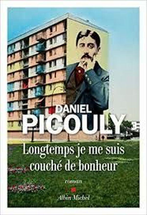 Longtemps je me suis couché de bonheur, Daniel Picouly