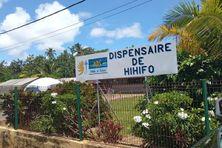 Dispensaire de Hihifo
