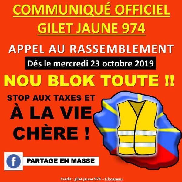 Gilets Jaunes et Emmanuel Macron