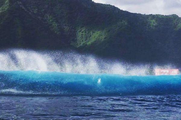 La Tahiti Pro sur Polynésie la 1ère