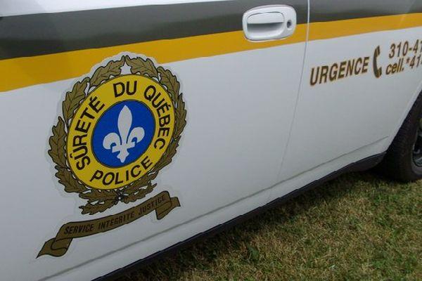 Police Québec