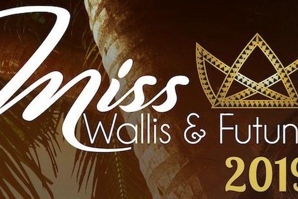 logo miss Wallis et Futuna 2019