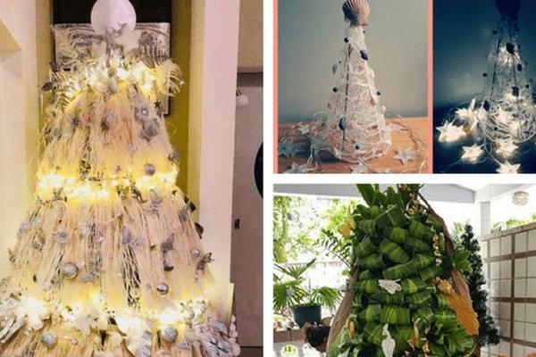 Vos photos d'arbres de Noël