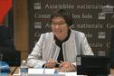 """Annick Girardin : """"j'accepte un débat sur la question du droit du sol"""" pour lutter contre l'immigration illégale à Mayotte"""