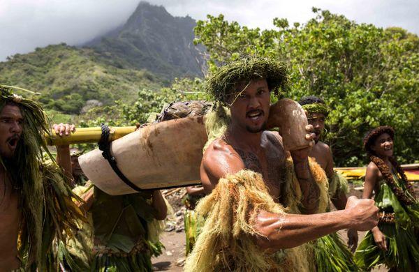 Matavaa Maa Tahiti