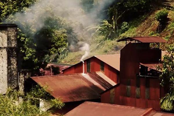 Distillerie Macouba
