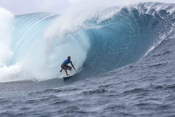 Album J1 Billabong Pro Tahiti