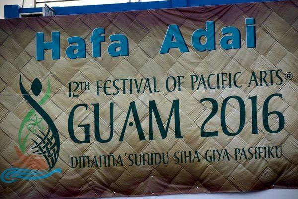 festival guam